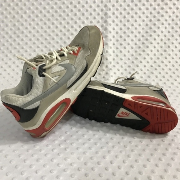 taille 40 2461c 50467 Nike Air Max Skyline infrared